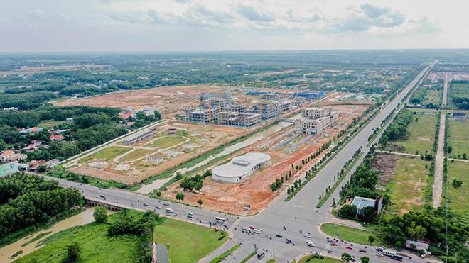Bến Cát sắp có trung tâm thương mại, ĐH quốc tế lớn bậc nhất Việt Nam - 3
