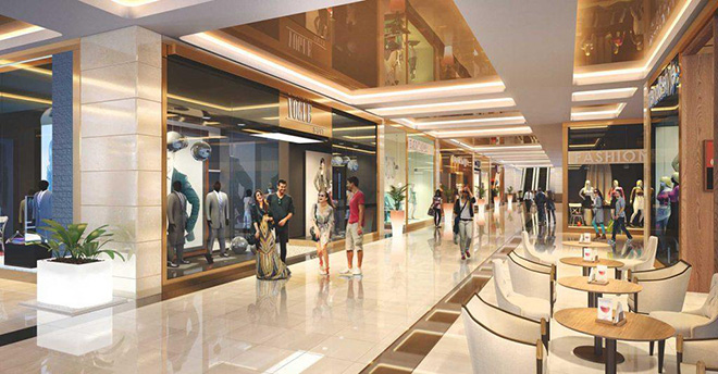Bến Cát sắp có trung tâm thương mại, ĐH quốc tế lớn bậc nhất Việt Nam - 7