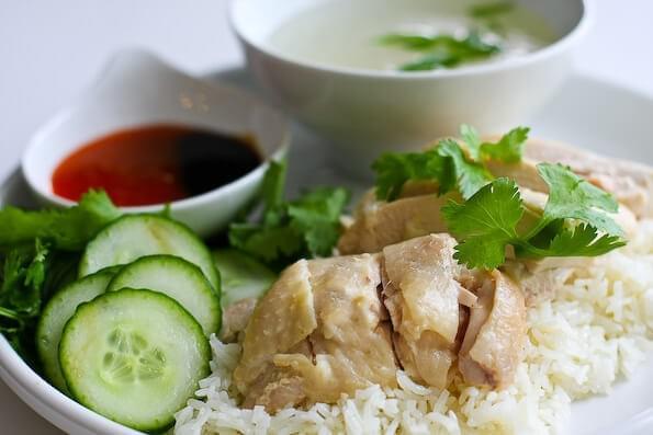 Những món ăn siêu ngon không thể bỏ lỡ khi ghé đảo Hải Nam - 7