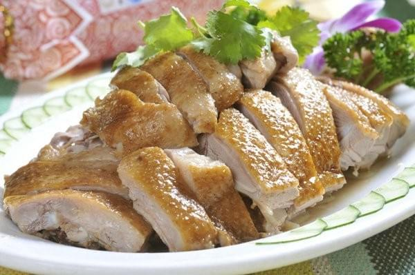 Những món ăn siêu ngon không thể bỏ lỡ khi ghé đảo Hải Nam - 9