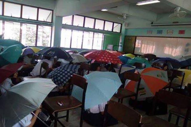 Tổng hợp những cách chống gian lận thi cử bá đạo của giáo viên trên khắp thế giới - 3