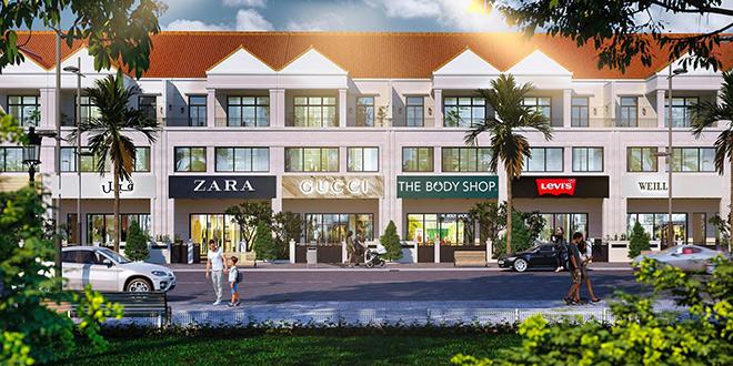 """Điều gì khiến """"Cua Lo Beach Villa"""" trở thành dự án đáng đầu tư nhất tại Cửa Lò? - 2"""