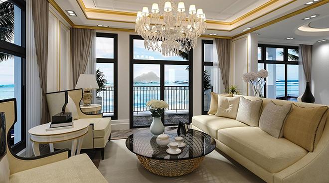 """Điều gì khiến """"Cua Lo Beach Villa"""" trở thành dự án đáng đầu tư nhất tại Cửa Lò? - 3"""