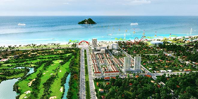 """Điều gì khiến """"Cua Lo Beach Villa"""" trở thành dự án đáng đầu tư nhất tại Cửa Lò? - 4"""
