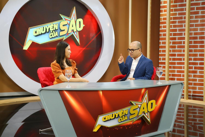 Nữ MC Huỳnh Ngân rùng mình tiết lộ chuyện kỳ dị gặp phải lúc đêm khuya - 2