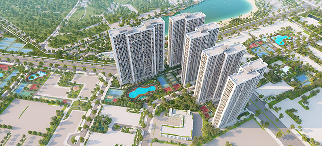 Vì sao Imperia Smart City hút khách trẻ Hà Nội? - 1