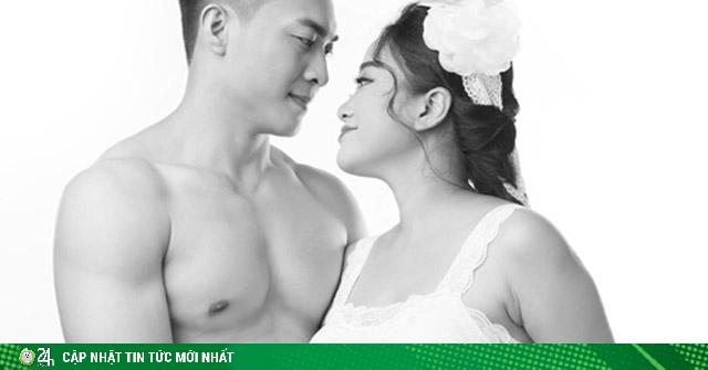 Nữ MC xinh đẹp có chồng diễn xiếc gây chấn động thế giới