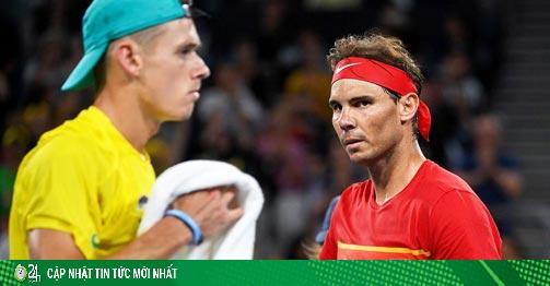 Federer, Nadal, Djokovic trên đỉnh tennis thế giới: Sao trẻ tìm kế lật đổ