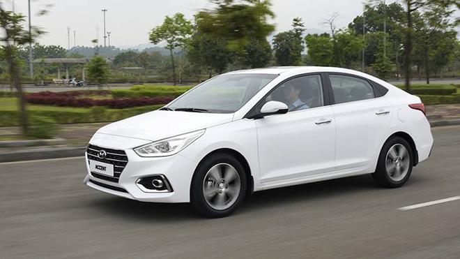 Giá xe Hyundai Accent lăn bánh giảm 50% trước bạ trong tháng 7/2020 - 6