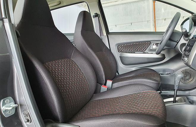 Đại lý nhận đặt cọc Toyota Wigo 2020, giá bán rẻ hơn bản cũ - 6