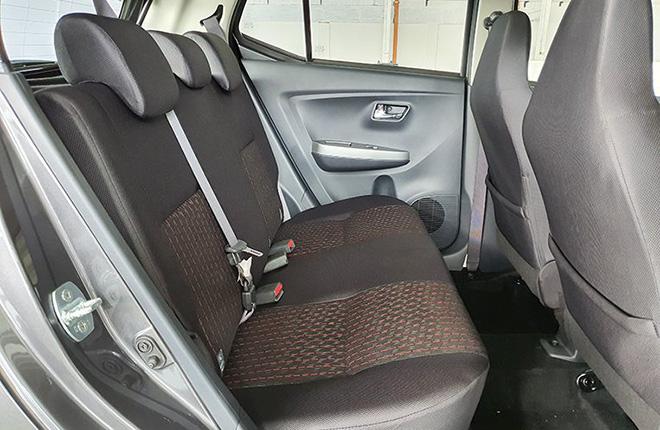 Đại lý nhận đặt cọc Toyota Wigo 2020, giá bán rẻ hơn bản cũ - 7