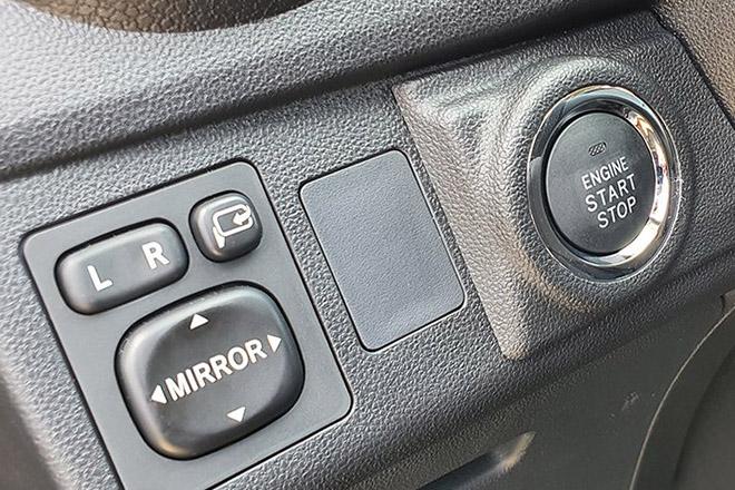 Đại lý nhận đặt cọc Toyota Wigo 2020, giá bán rẻ hơn bản cũ - 8