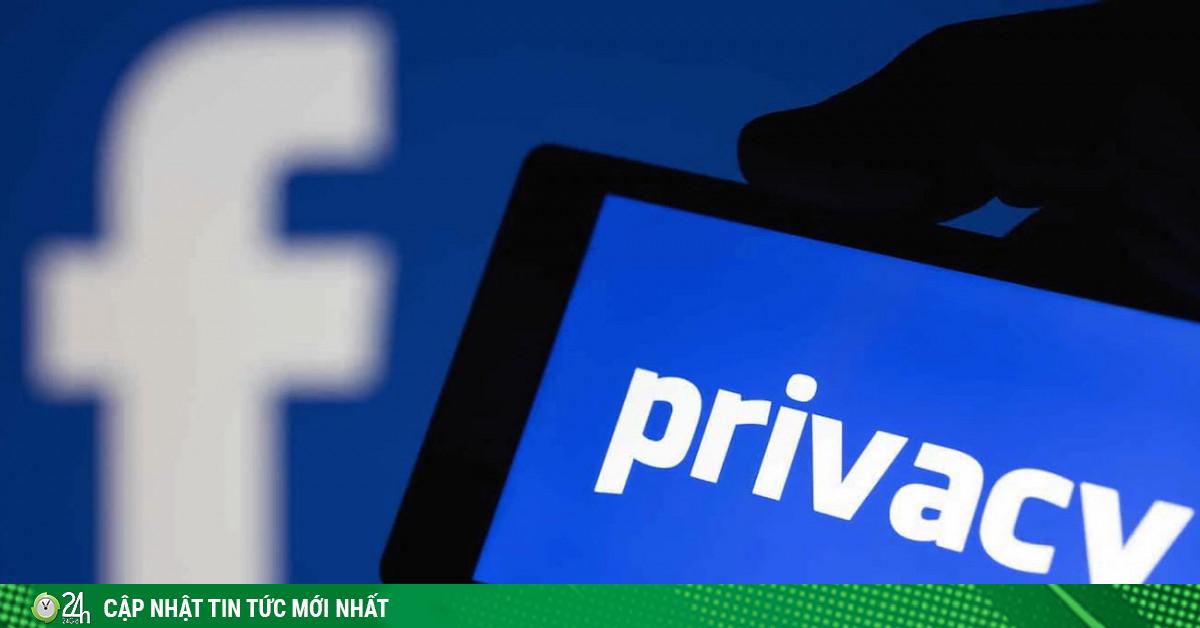 Facebook chia sẻ dữ liệu người dùng với 5.000 ứng dụng