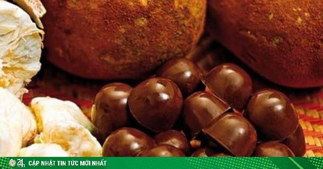 6 loại quả hiếm nhất thế giới, ở Việt Nam có thể tìm thấy 4 loại