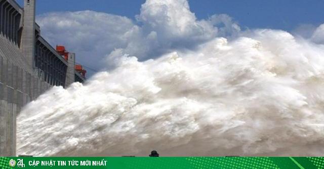 Dấu chấm hết của kỷ nguyên siêu đập khổng lồ như Tam Hiệp ở Trung Quốc