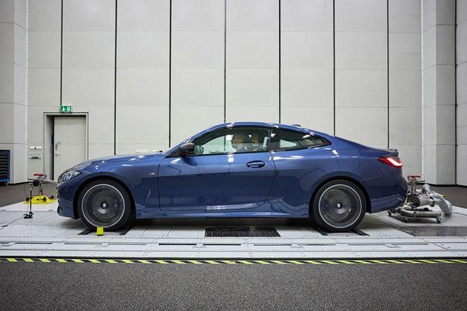 BMW 4-Series 2021 chính thức đi vào sản xuất, bán ra vào mùa thu - 7
