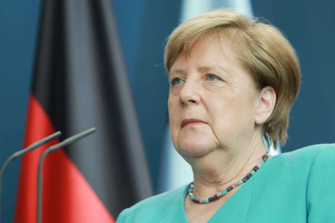 Thủ tướng Đức kêu gọi 27 nước EU đoàn kết, chung tiếng nói dứt khoát với Trung Quốc