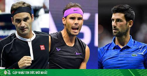 Kể cả khi thua, Federer vẫn khiến Nadal, Djokovic nể phục như thế nào?