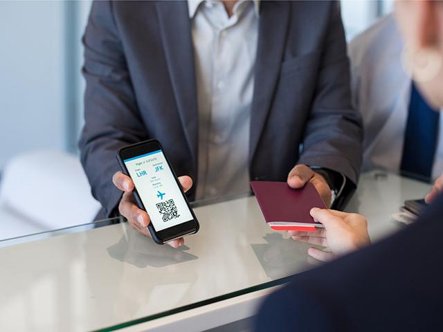 iPhone tương lai sẽ thay thế cho giấy phép lái xe và hộ chiếu - 3