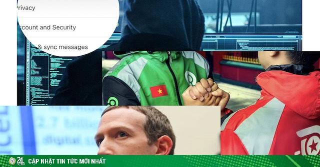 Điểm tin tuần: Zalo tự động lấy dữ liệu, Facebook bị tẩy chay, GoViet đổi tên