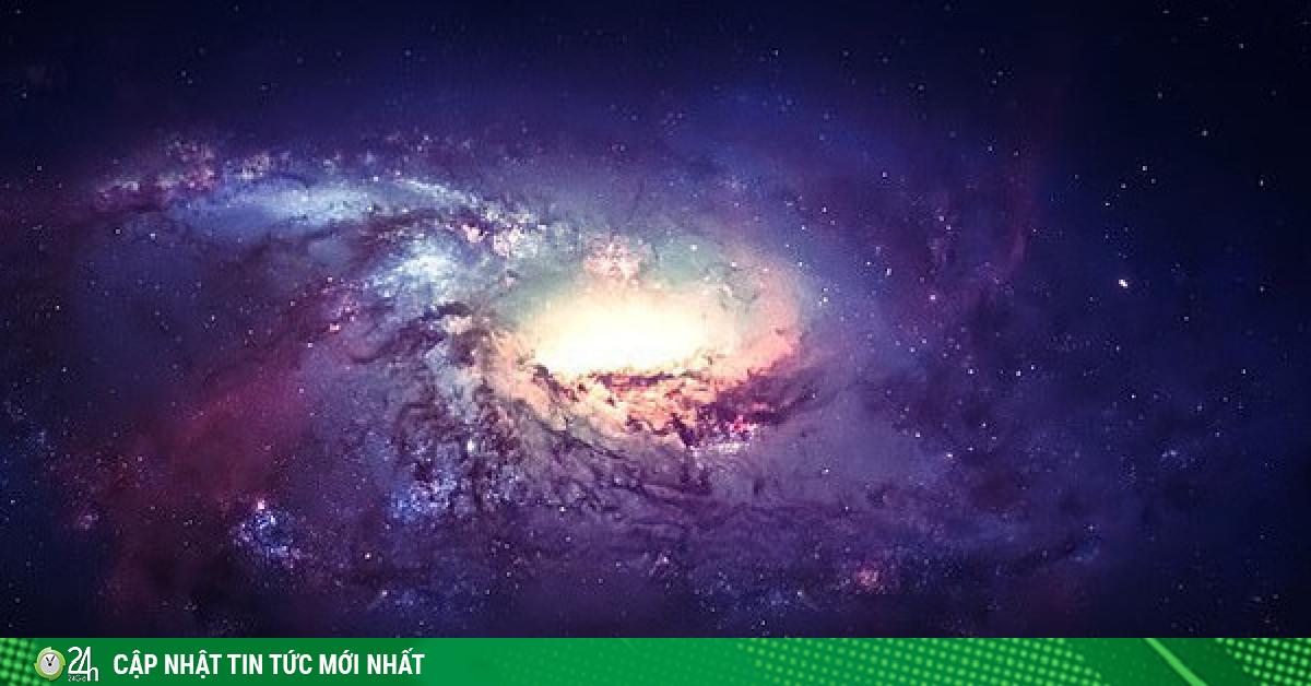 Lộ diện quái vật của mọi quái vật trong vũ trụ, bằng 34 tỉ Mặt Trời