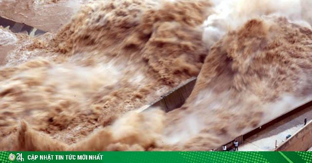 NÓNG nhất tuần: Lũ ở đập Tam Hiệp vượt mức đại hồng thủy từng khiến hơn 4.000 người chết