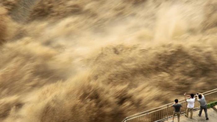 Mưa Lũ Tại Trung Quốc Kho Lường Vừa Hủy Cảnh Bao Lại Phải Tuyen Bố Cảnh Bao Mới Cao Hơn