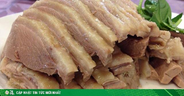Thịt ngỗng rất bổ dưỡng nhưng 5 nhóm người sau tuyệt đối không nên ăn