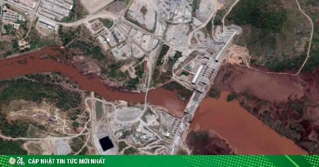 Chuyện gì xảy ra nếu Ai Cập không kích phá hủy siêu đập thủy điện của đối thủ?