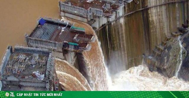 Siêu đập Đại Phục Hưng: Vì sao Ai Cập sống chết giữ nước sông Nile?