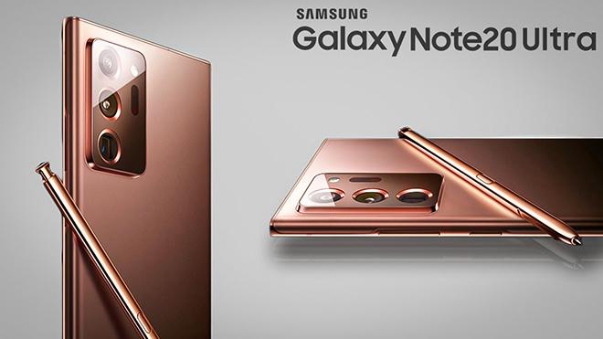 Đã có lịch lên kệ Galaxy Note20 và iPhone 12 - 2