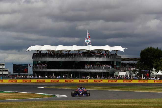 Đua xe F1 2020: Châu Âu được ưu tiên tổ chức, các chặng châu Á khó lường - 1