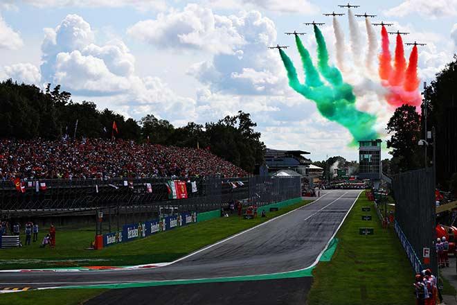 Đua xe F1 2020: Châu Âu được ưu tiên tổ chức, các chặng châu Á khó lường - 2