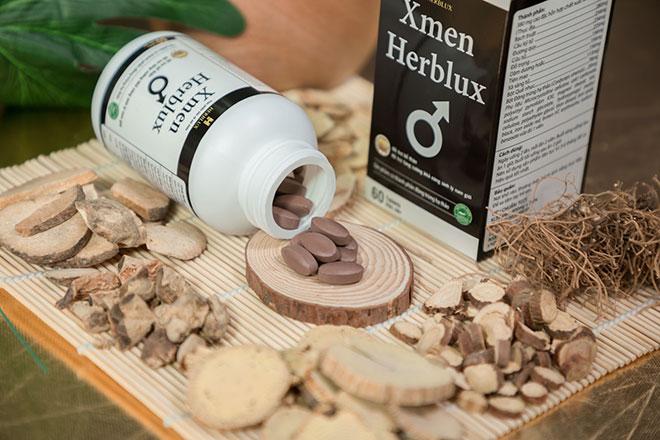 TPBVSK Xmen Herblux: Giải pháp mới trong việc hỗ trợ điều trị yếu sinh lý nam giới - 3