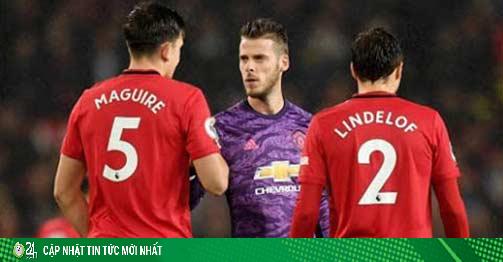 Maguire, Lindelof coi chừng: Solskjaer mời SAO Bournemouth về MU