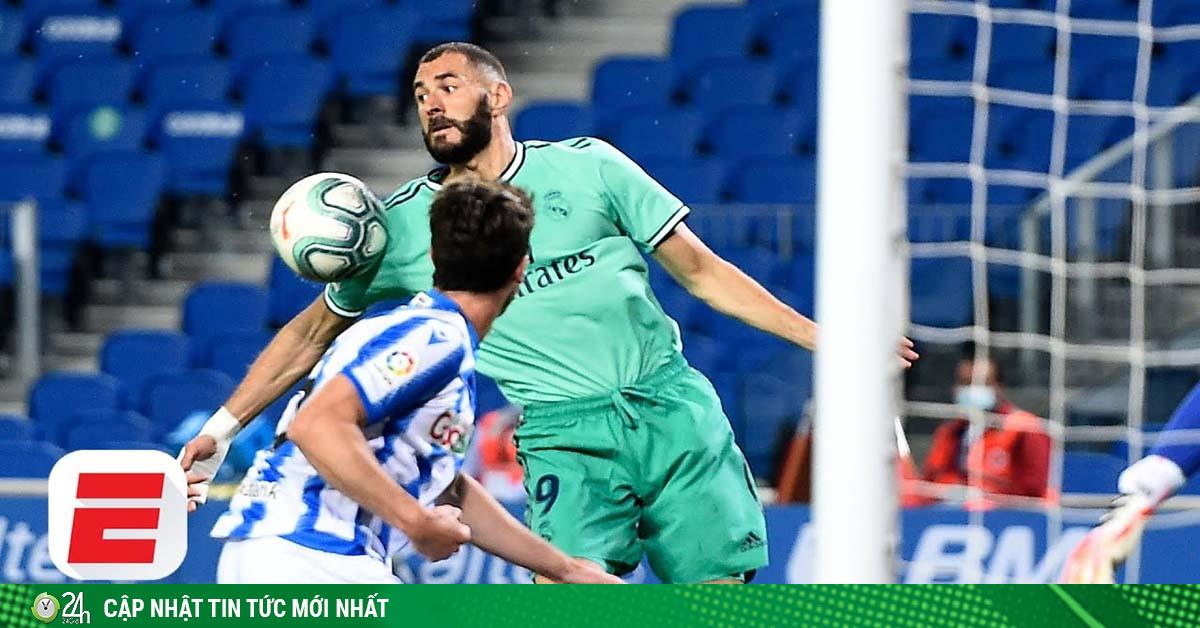 Đua vô địch La Liga: Chủ tịch tham chiến, Barca kiện VAR - Real đòi công lý?