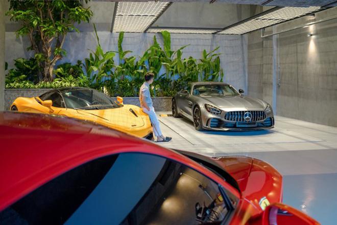 Vì sao Cường 'đô la' tạm biệt Hành trình siêu xe Car Passion? - 1