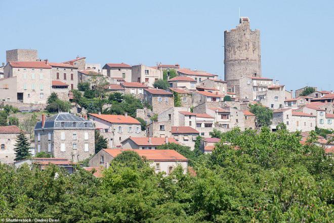 14 ngôi làng đẹp như thiên đường dưới hạ giới ở Pháp - 8