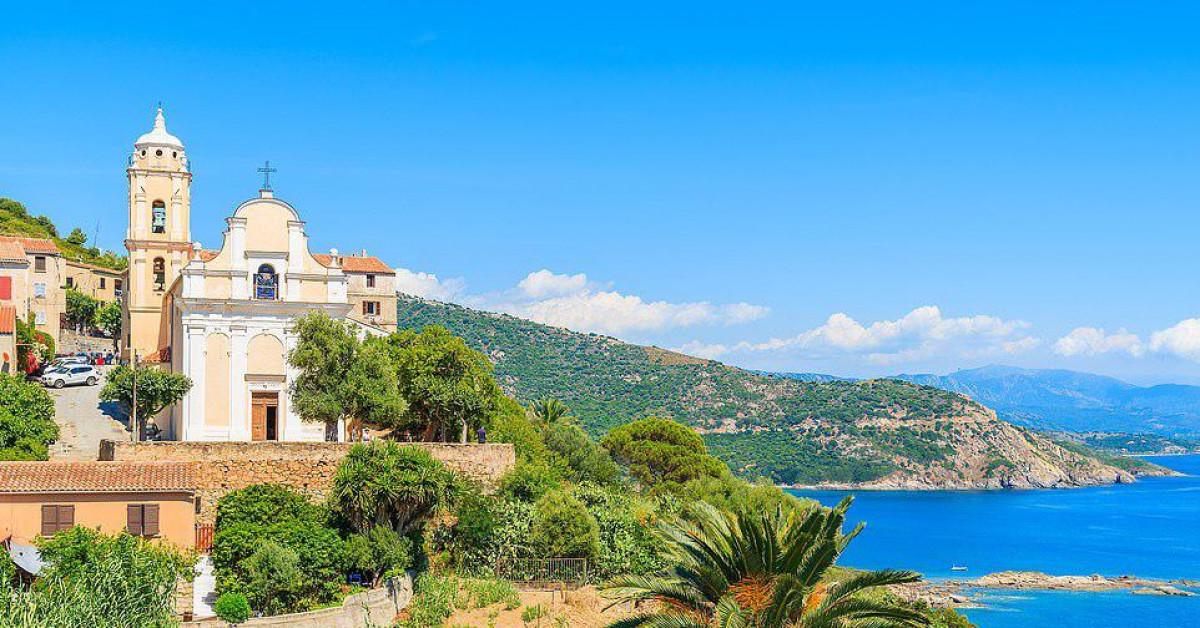 14 ngôi làng đẹp như thiên đường dưới hạ giới ở Pháp - 14