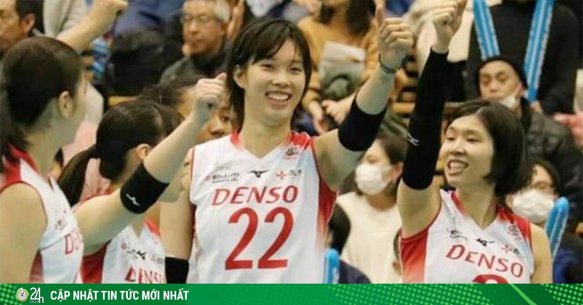 CLB bóng chuyền Nhật tuyên bố chia tay, Thanh Thúy vẫn ấp ủ giấc mơ lớn