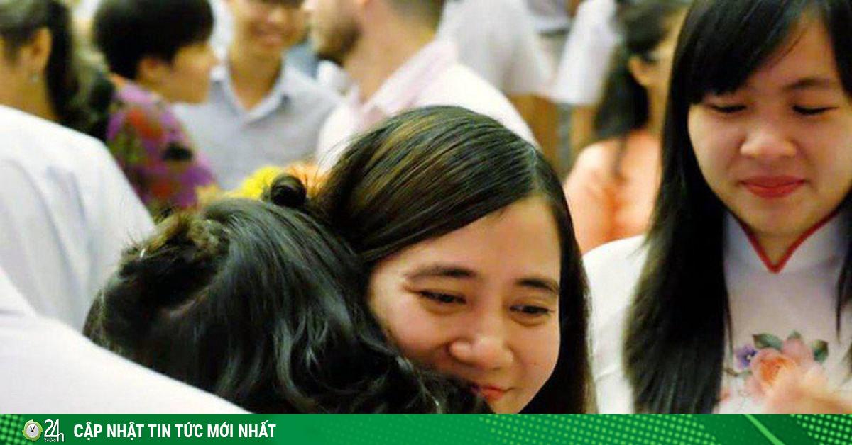 Tâm thư gây bão của cô giáo gửi học trò nhân dịp lễ trưởng thành