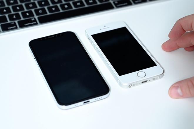 iPhone 12 trông ra sao trước iPhone 11 và iPhone SE? - 5