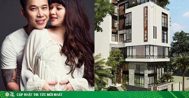 Lê Hoàng (The Men) từ bỏ showbiz, xây 5 căn nhà, đổi đời giàu có khủng khiếp