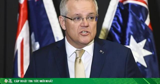 Úc tiếp tục chọc giận TQ về vấn đề Hong Kong bất chấp căng thẳng