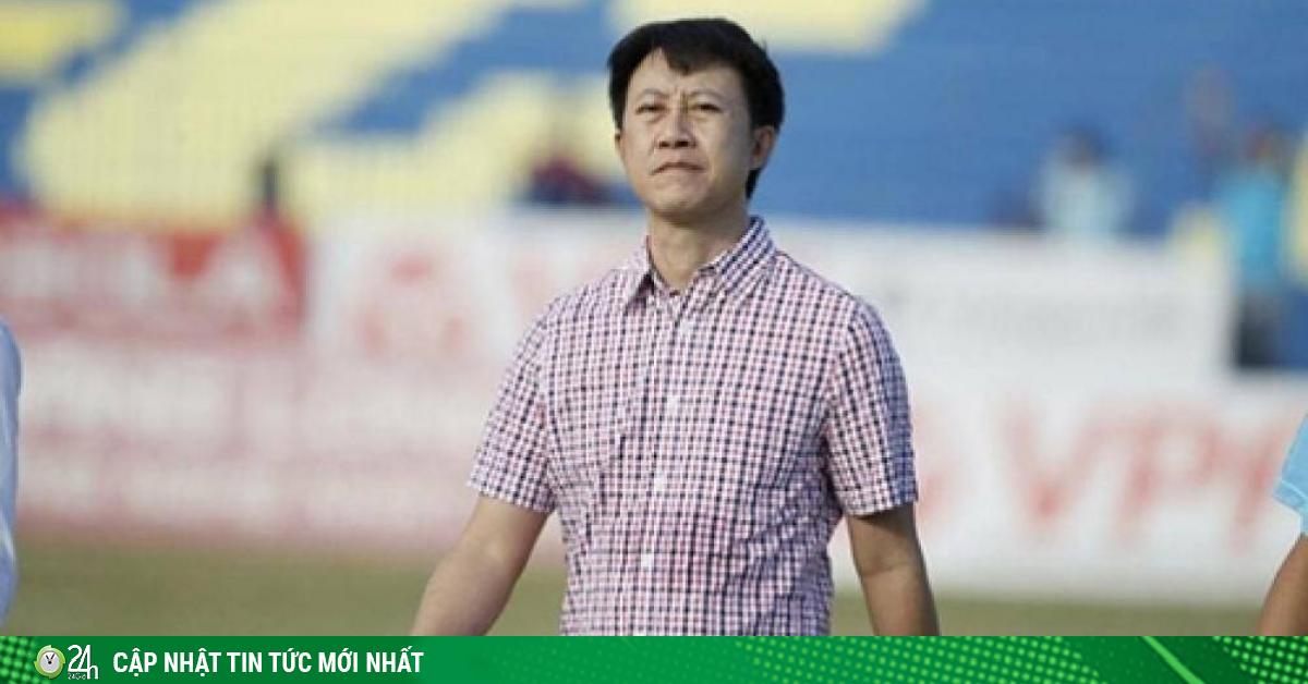 Hai kẻ đóng thế làm chao đảo V-League 2020
