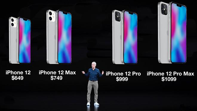 Cắt giảm phụ kiện, iPhone 12 vẫn không rẻ như kỳ vọng? - 2