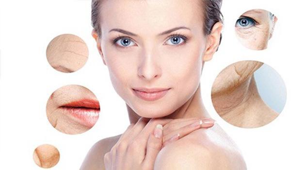 5 cách trẻ hóa da hiệu quả không cần phẫu thuật - 1