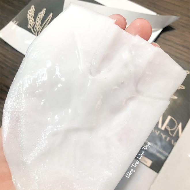 6 lý do bạn nên thử đắp mặt nạ nước vo gạo - 1