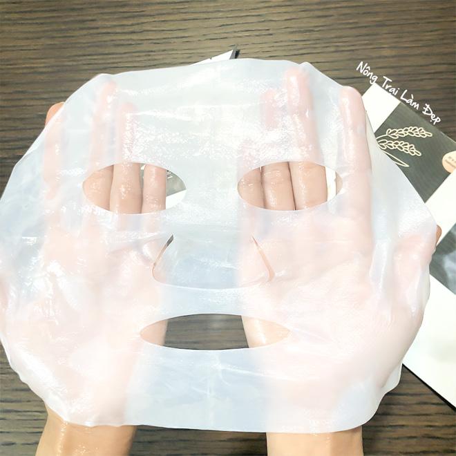 6 lý do bạn nên thử đắp mặt nạ nước vo gạo - 3