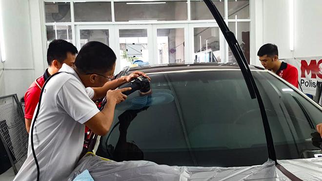 Những việc nên làm sau khi mua xe ô tô mới - 7